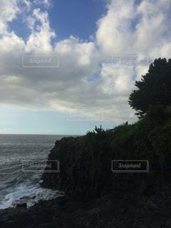 空と海のの写真・画像素材[1160251]