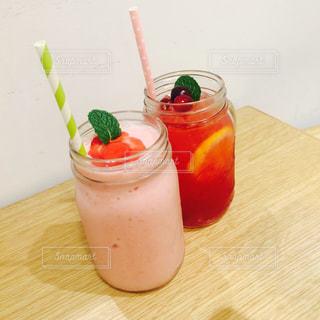 Cafe♡の写真・画像素材[1192445]
