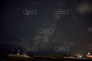 満天の星空♡の写真・画像素材[1535411]