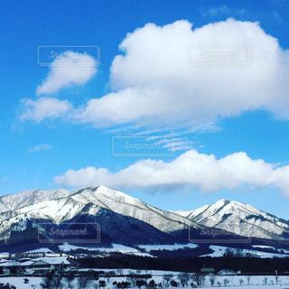 山。の写真・画像素材[2186090]