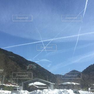 空の写真・画像素材[2186133]