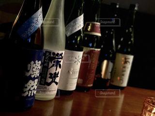 日本酒の写真・画像素材[1161458]