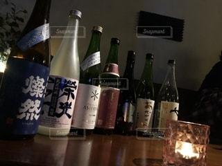 日本酒の写真・画像素材[1161459]