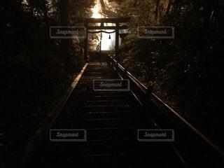 神社の写真・画像素材[2323167]