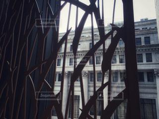 窓際の風景の写真・画像素材[1165949]