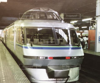 札幌駅にての写真・画像素材[1164085]