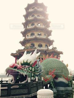 台湾で。の写真・画像素材[1167474]