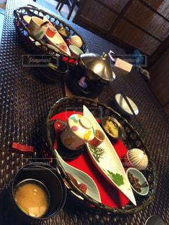 朝食の写真・画像素材[1947145]