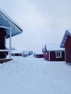 冬の写真・画像素材[140070]