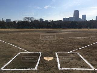 野球の写真・画像素材[1164442]