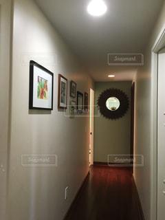 壁インテリアの写真・画像素材[1167355]
