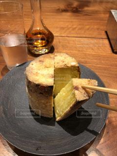 GINZA SIX内天ぷら山の上 丸十の天ぷらの写真・画像素材[1167803]