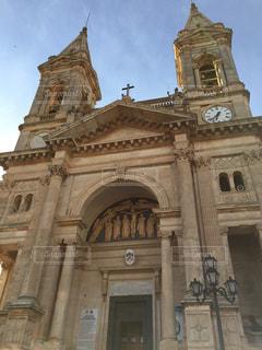 聖メディチコズマエダミアーノ教会の写真・画像素材[1169352]