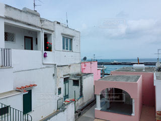 カプリ島の写真・画像素材[1171782]