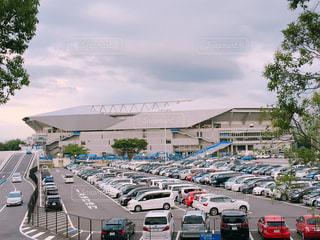 市立吹田サッカースタジアムの写真・画像素材[1175605]