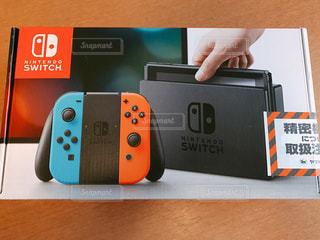 Nintendo SWITCHの写真・画像素材[1181029]