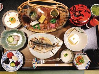 朝食の写真・画像素材[1192649]