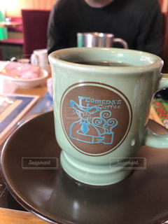 コーヒーの写真・画像素材[431408]