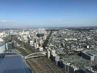 都市の景色の写真・画像素材[840534]