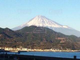 富士山の写真・画像素材[1246117]