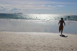 砂浜ダッシュIn New Zealand - No.1171029