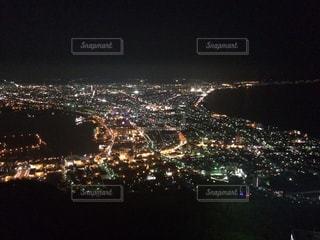 夜の街の景色 - No.1167525