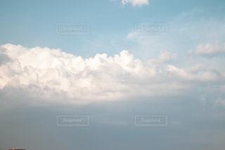 夏空の写真・画像素材[2160824]