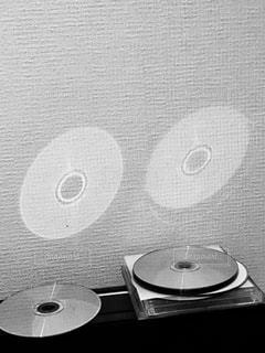 CDの写真・画像素材[1221689]