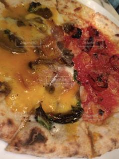 ピザの写真・画像素材[1691196]