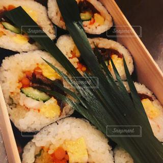 寿司の写真・画像素材[2871760]