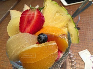 食べ物の写真・画像素材[37975]