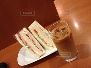 食事の写真・画像素材[38316]