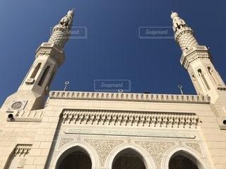 モスクの写真・画像素材[1170949]
