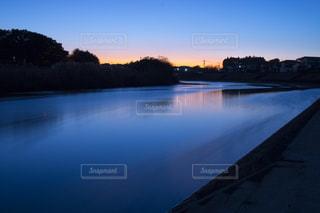 宮崎 石崎川の写真・画像素材[1169293]