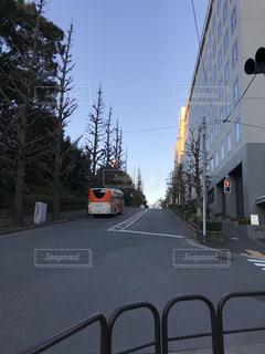 現在の紀尾井坂の写真・画像素材[1170461]