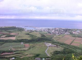 島山からの水平線 - No.1172076