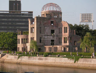 原爆ドームの写真・画像素材[1172404]