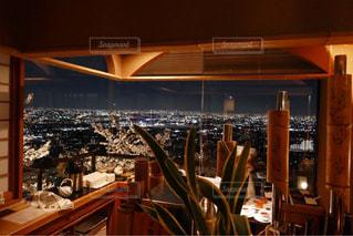 神戸の夜景の写真・画像素材[1172456]