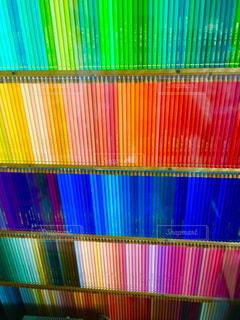 色鉛筆の写真・画像素材[1207736]
