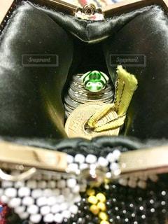ガマの小銭入れ。の写真・画像素材[1287113]