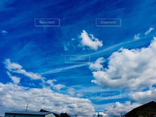 綺麗な空❤️の写真・画像素材[1586485]