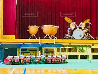 音楽会が始まるよ‼️の写真・画像素材[1624437]