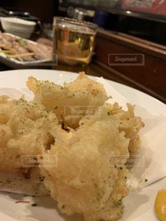 煮物大根の天ぷらの写真・画像素材[1782246]