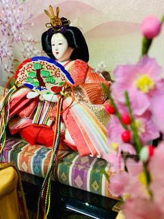 雛人形の写真・画像素材[1821237]