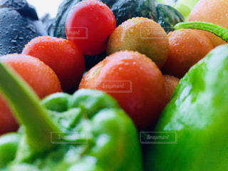 新鮮な野菜たち。の写真・画像素材[2260891]