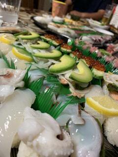 お寿司の写真・画像素材[2319905]