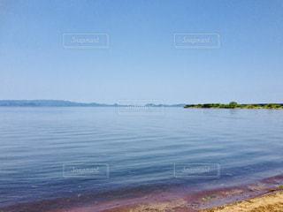 水の体の写真・画像素材[1188349]