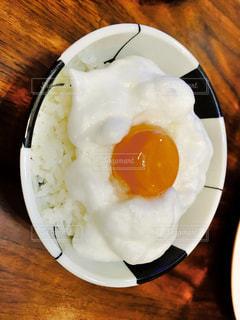 卵かけご飯の写真・画像素材[1170499]
