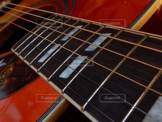 ギターの写真・画像素材[1177820]