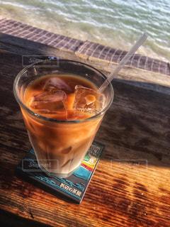 飲み物の写真・画像素材[1181138]